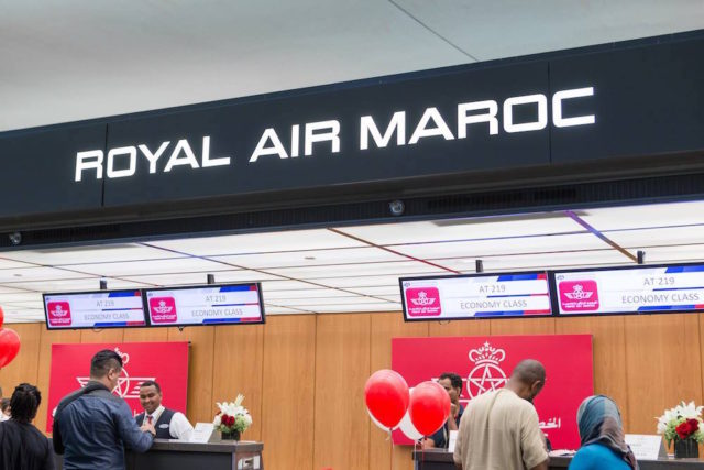 Royal Air Maroc Loses Bags of Prince Harry and Duchess Meghan's Photographer