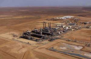 Social Crisis Ensues in Algeria as Oil Prices Drop
