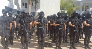 Morocco's Interior Ministry Steps up Measures to Reinforce Internal Security