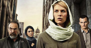 The Sixth Season of 'Homeland' Shot in Morocco