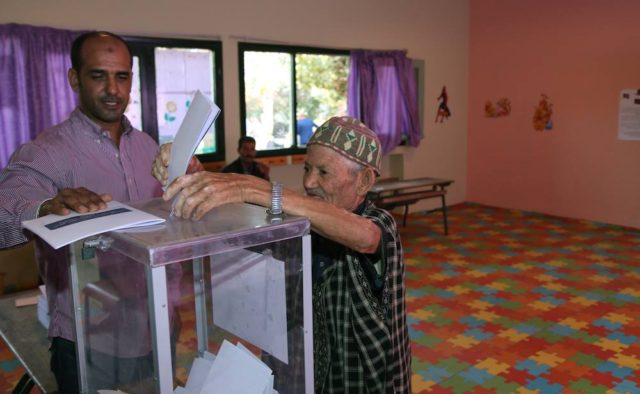 Today's Elections Turnout Will Indicate Moroccans Faith in Politics