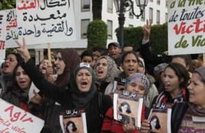 morocco faces criticism from the UN about women rights