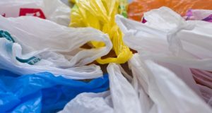 Nearly 3 Tons of Banned Plastic Bags Seized in Tangier