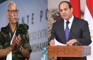 Egypt Denies Extending Invitation Polisario Delegation