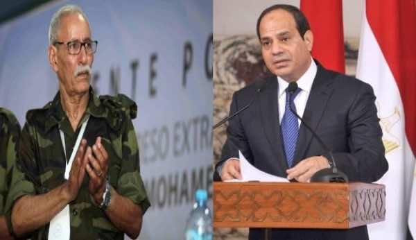 Egypt Denies Extending Invitation Polisario Delegation