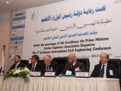 5th Jordan International Architectural Conference