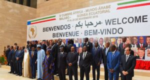 Africa-Arab Summit: Morocco Disappointed by Kuwait's Decision