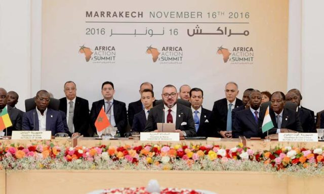 African Union Will Be Stronger With Morocco's Membership Senegalese Official