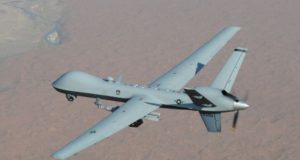 Algeria to Fly Drones Near Moroccan Border to 'Capture' Drug Traffickers
