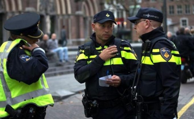 Amsterdam Police Department Apologizes for Poor Treatment of Moroccan Man