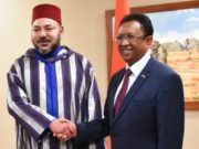 Antananarivo Lauds Morocco's Decision to Rejoin African Union