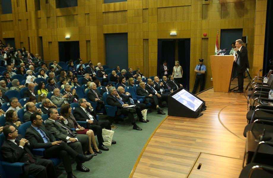 Arab Roadmap to Implement Sustainable Development Goals