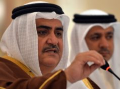 Bahraini FM: Morocco Enjoys Status Separatists Can Never Attain