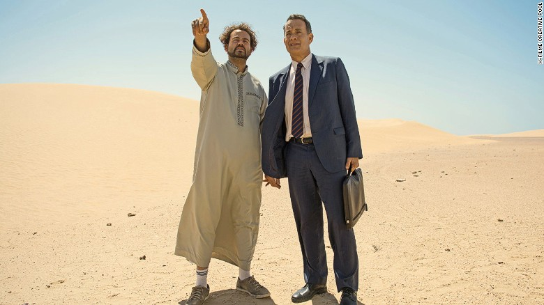 CNN: Morocco Role as Africa's little Hollywood