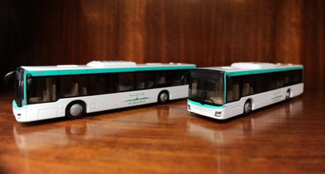 Casablanca's M'dina Bus Unveils Its First Electric Bus Invention