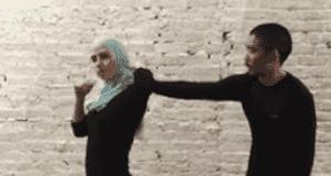 Chicago Woman Develops Self Defense Course for Muslim Women