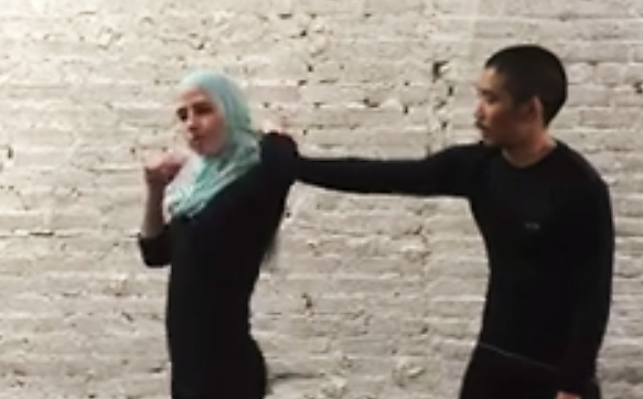 Chicago Woman Develops Self Defense Course for Muslim Women