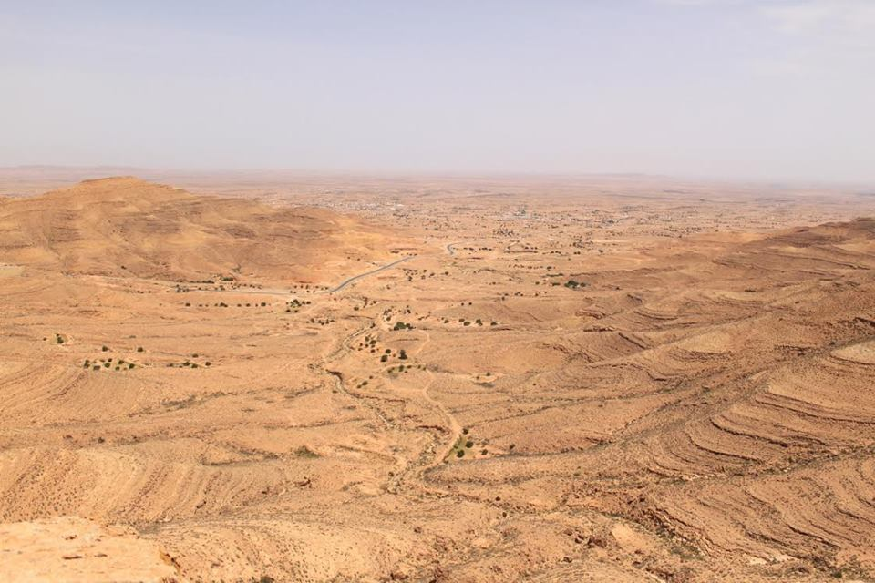 desertification-in-north-africa