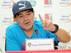 No Football Passion in US and Canada: Maradona