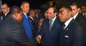 Egypt Welcomes Outcome of Arab-African Summit With Polisario Participation