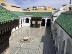 Established by a Woman, Restored by a Woman; the Qarawiyyin, a Symbol of Female Endeavor