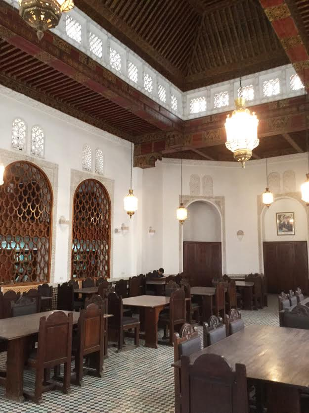 Moroccan Woman Restores Qarawiyyin Library, the World's Oldest Library