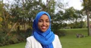 First Somali-American Female Legislator Elected in Minnesota