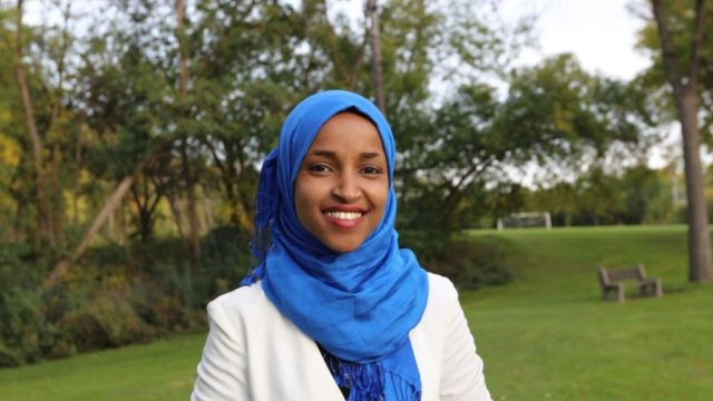 First Somali-American Female Legislator Elected in Minnesota
