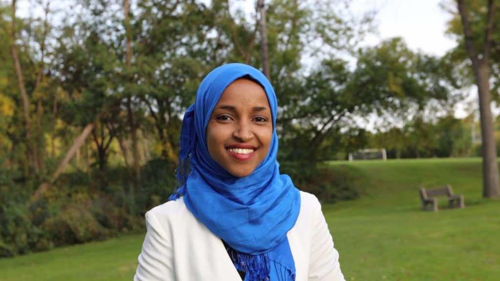 ilhan omar former refugee becomes first somali woman elected legislator