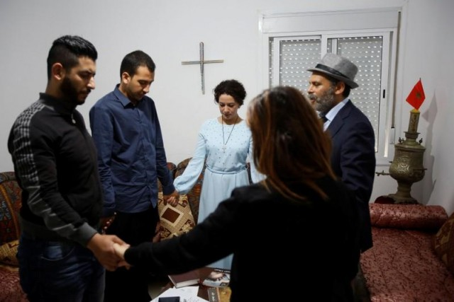 Freedom of Religion in Morocco: The Silent Minorities