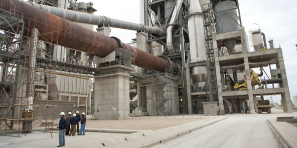 Global Oil Shale to build a MAD 3Billion Cement Plant in Tarfaya