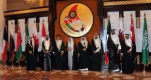 Gulf Cooperation Council (GCC)