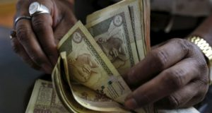 India Demonetizes 500 and 1000 INR to Curb Black Money and Corruption