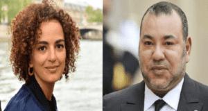 King Mohammed VI Congratulates Leila Slimani, Winner of Prix Goncourt 2016