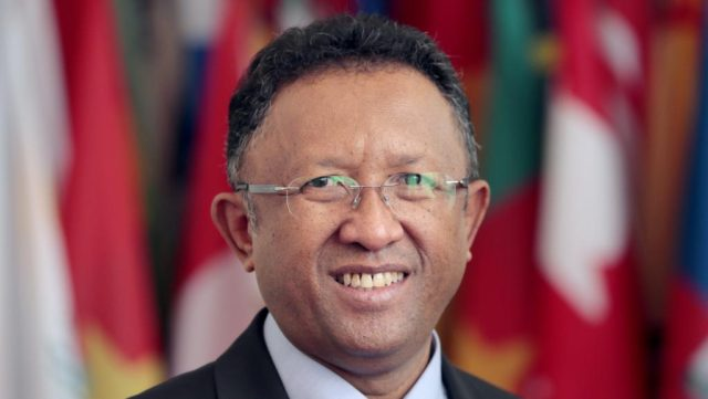 King's Visit to Madagascar Has 'Strong Symbolic Meaning': Malagasy President