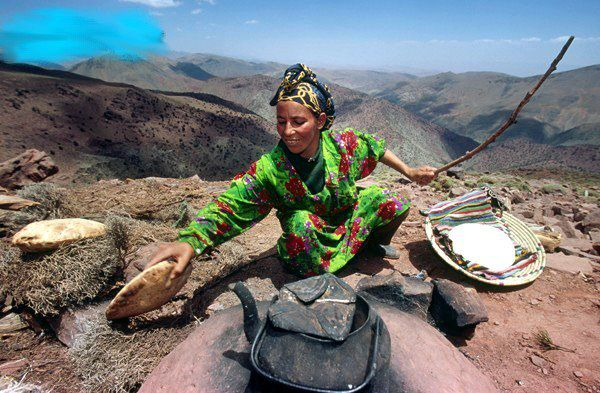 Launch of Initiative to Empower Moroccan Rural Women in Atlas Region