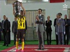 MAS of Fez Wins of 2015-16 Throne Cup Final