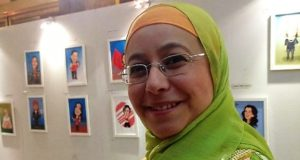 Moroccan Cartoonist Riham El-Hour named on BBC's 100 'Influential' Women List