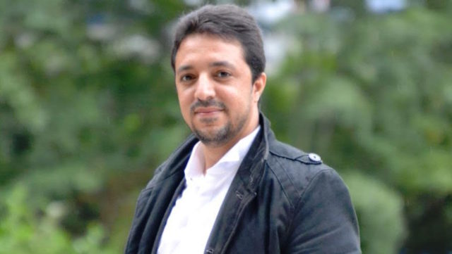 Moroccan intellectual and researcher in Applied Propaganda Studies, Amine Sossi Alaoui
