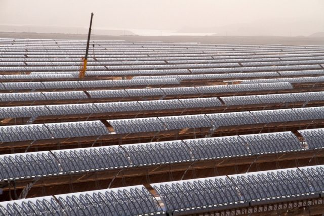 Morocco has $68 Billion in Smart Investment Potential Through 2030