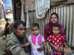 Myanmar Pursues Ethnic Cleansing of Rohingya Muslims: UN official