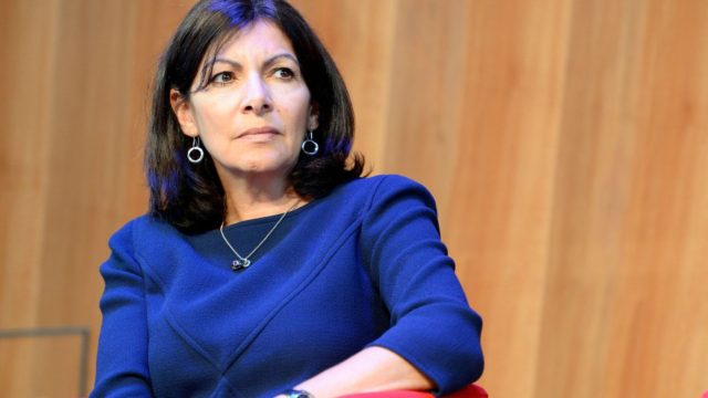 Paris Mayor to Attend Tourism Conference During COP22