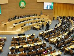 African Leaders to Gather at AU's 32nd Ordinary Summit February