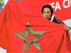 Ronaldinho to Participate in Tangier Gala Match in February