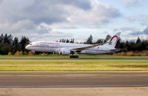 Royal Air Maroc Reports Double-Digit Growth in Traffic in November