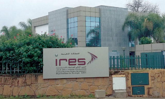 Royal Institute of Strategic Studies