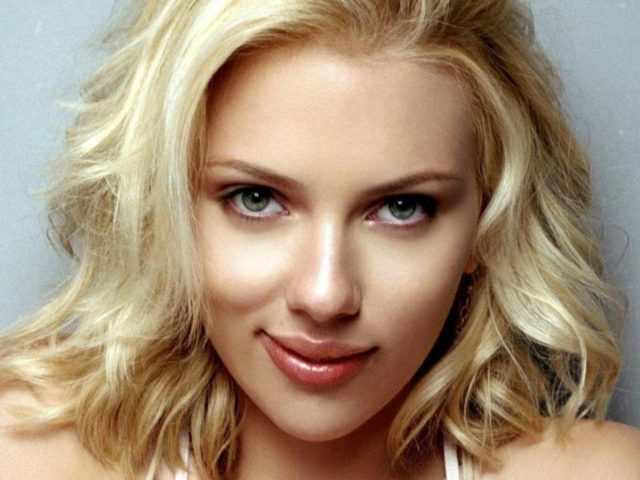 "Scarlett Johansson's Film ""Tangerine"" to Be Shot in Morocco"