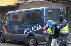 Spanish Police Arrest Moroccan Citizen Allegedly Belonging to ISIS