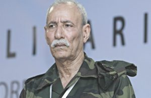 Morocco Ejects Polisario From a Meeting in Dakar