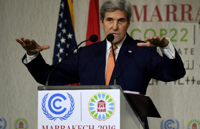 Talks with King Mohammed VI 'Very Comprehensive': John Kerry